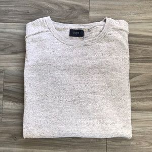 J.Crew Cotton Sweater